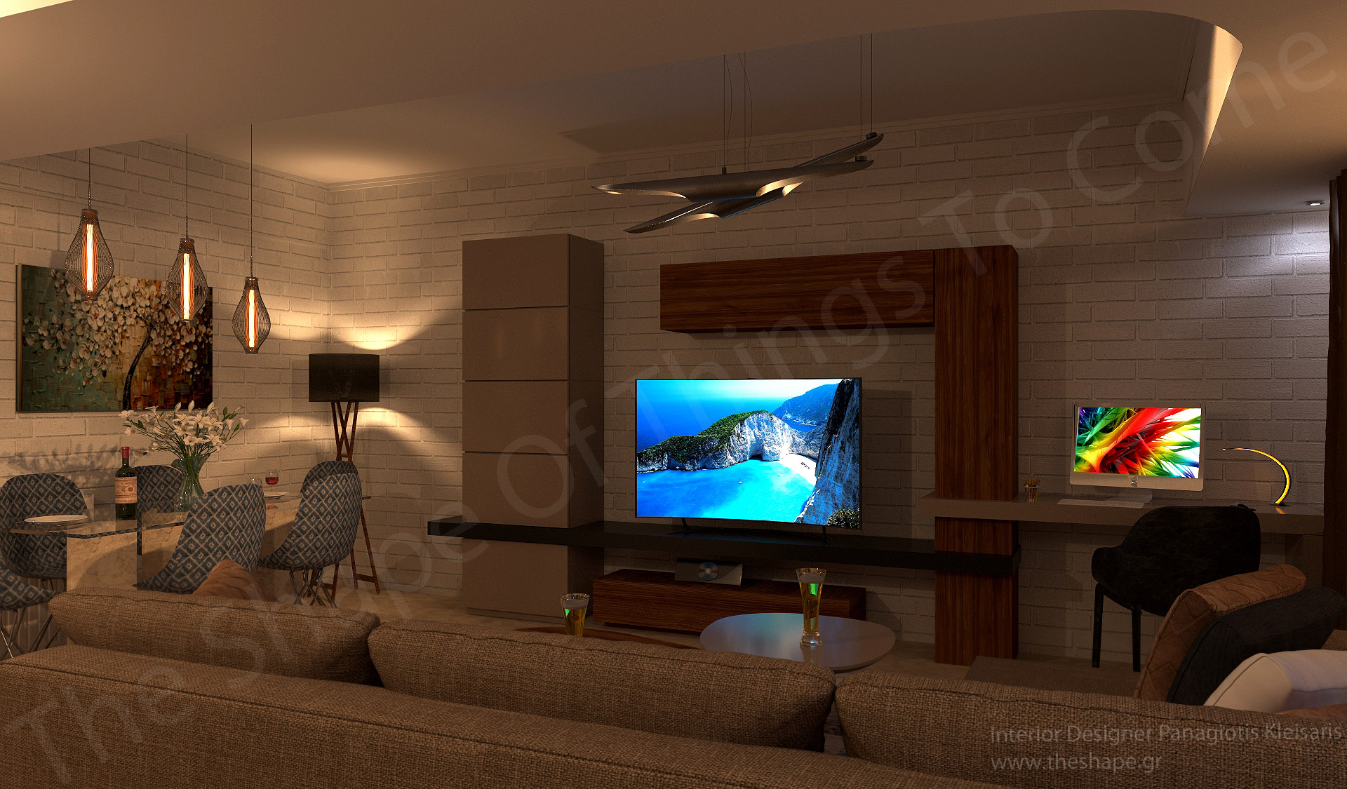view tv